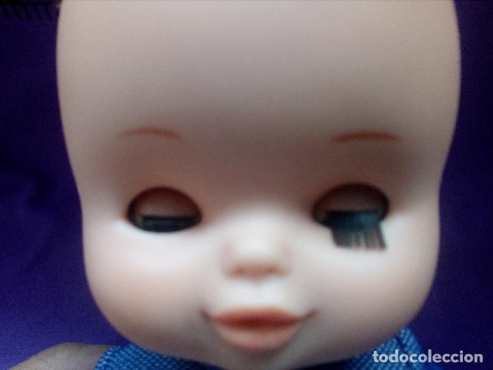 Otras Muñecas de Famosa: MARILOLI, MARI LOLI DE FAMOSA - AÑOS 70 - OJOS MARGARITA - TODA DE ORIGEN - PARECIDA A LESLY. - Foto 5 - 107497547