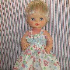 Otras Muñecas de Famosa: FAMOSA, MUÑECA OJOS FLOR MARGARITA. Lote 107616671