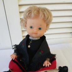Otras Muñecas de Famosa: MUÑECA REGIONAL FAMOSA?. Lote 107676531