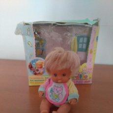 Otras Muñecas de Famosa: MUÑECO GORDITO DE FAMOSA - 1992. Lote 107927967
