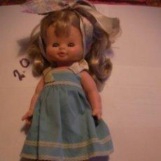 Otras Muñecas de Famosa: ANTIGUA MUÑECA DE FAMOSA. Lote 108321431