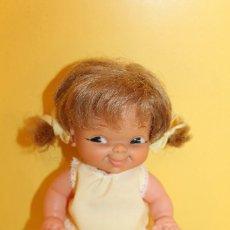 Otras Muñecas de Famosa: MUÑECA GEMELIN DE FAMOSA - AÑOS 70. Lote 108334695
