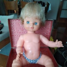 Otras Muñecas de Famosa: MUÑECO DE FAMOSA 48 CM. Lote 108461831