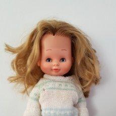 Otras Muñecas de Famosa: MUÑECA MARILOLI DE FAMOSA AÑOS 70'S. Lote 108799535