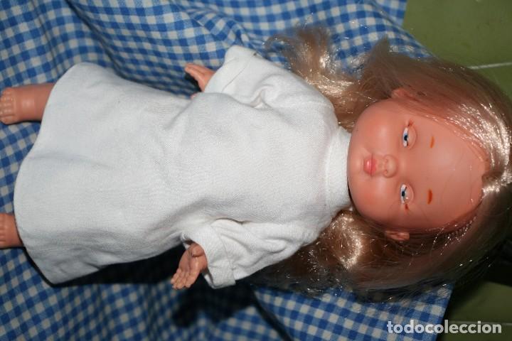 Otras Muñecas de Famosa: muñeca de famosa monja antigua ojos pintados - Foto 2 - 109072471