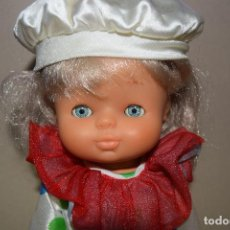 Otras Muñecas de Famosa: MUÑECA DE FAMOSA . Lote 109091931
