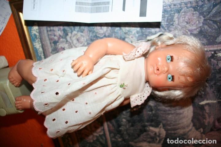 Otras Muñecas de Famosa: MUÑECA NENUCA ANTIGUA ROPA ORIGINAL - Foto 2 - 109159803