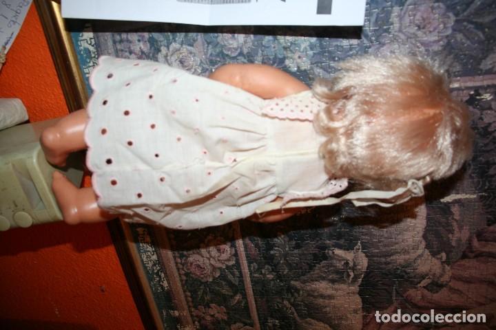 Otras Muñecas de Famosa: MUÑECA NENUCA ANTIGUA ROPA ORIGINAL - Foto 3 - 109159803