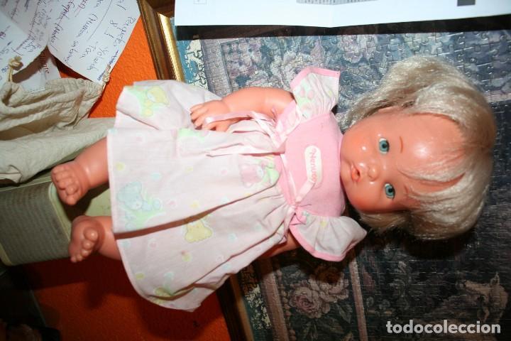 Otras Muñecas de Famosa: MUÑECA NENUCA ANTIGUA ROPA ORIGINAL - Foto 2 - 109159843