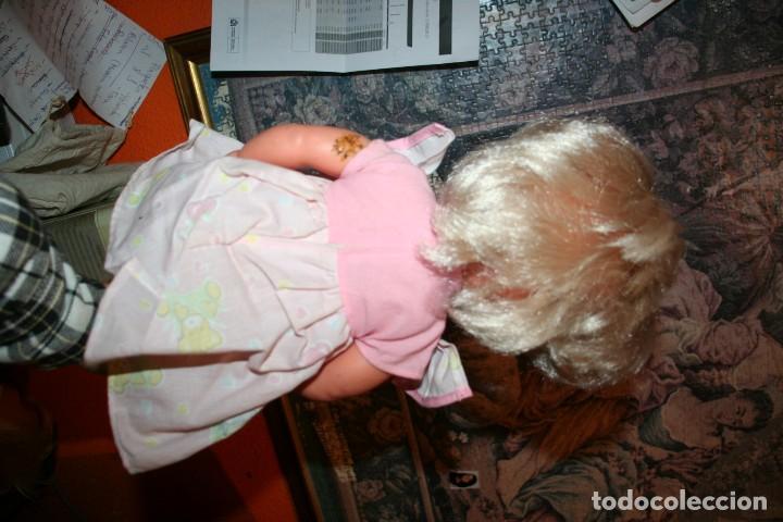 Otras Muñecas de Famosa: MUÑECA NENUCA ANTIGUA ROPA ORIGINAL - Foto 5 - 109159843