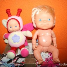 Otras Muñecas de Famosa: MILA DE FAMOSA Y MARIPOSA . Lote 109162115