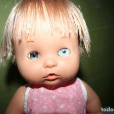 Otras Muñecas de Famosa: ANTIGUA MUÑECA MUÑECO NENUCO NENUCA OJOS MARGARITA . Lote 109195451