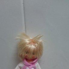 Otras Muñecas de Famosa: BARRIGUITAS DE FAMOSA MODERNA. Lote 109395003