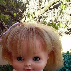 Otras Muñecas de Famosa: MUÑECA ONDINA DE FAMOSA MUY BONITA!!. Lote 109407363