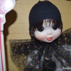 Otras Muñecas de Famosa: PIERROT GISEL DE FAMOSA. Lote 109500479