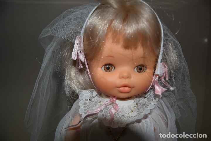 MUÑECA MARY DE FAMOSA (Juguetes - Muñeca Española Moderna - Otras Muñecas de Famosa)
