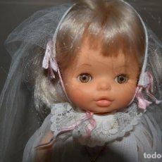 Otras Muñecas de Famosa: MUÑECA MARY DE FAMOSA. Lote 109501263