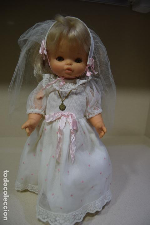 Otras Muñecas de Famosa: muñeca mary de famosa - Foto 2 - 109501263