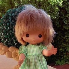 Otras Muñecas de Famosa: MUÑECA PIMMI DE FAMOSA CON ROPA ORIGINAL. Lote 109556915