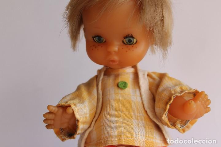 Otras Muñecas de Famosa: MUÑECO MAY DE FAMOSA MADE IN SPAIN - Foto 2 - 109565147