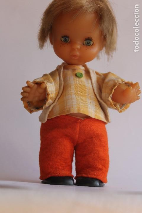 Otras Muñecas de Famosa: MUÑECO MAY DE FAMOSA MADE IN SPAIN - Foto 3 - 109565147