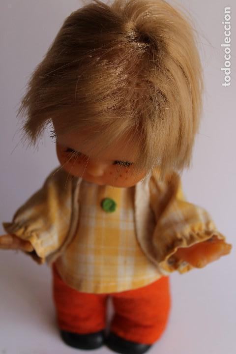 Otras Muñecas de Famosa: MUÑECO MAY DE FAMOSA MADE IN SPAIN - Foto 4 - 109565147