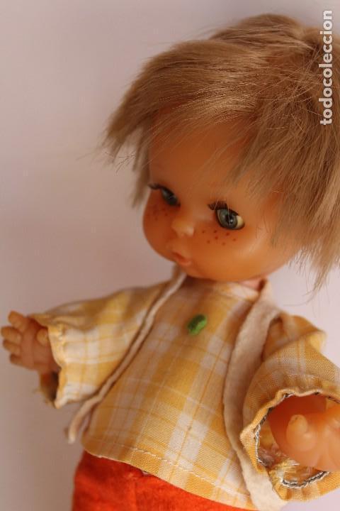 Otras Muñecas de Famosa: MUÑECO MAY DE FAMOSA MADE IN SPAIN - Foto 9 - 109565147