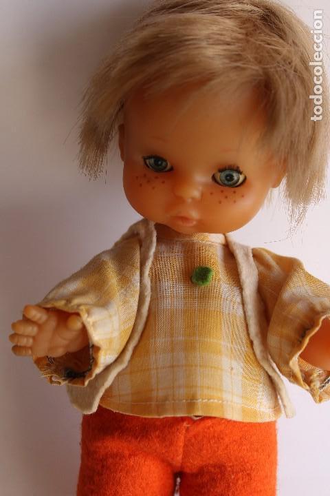 Otras Muñecas de Famosa: MUÑECO MAY DE FAMOSA MADE IN SPAIN - Foto 10 - 109565147