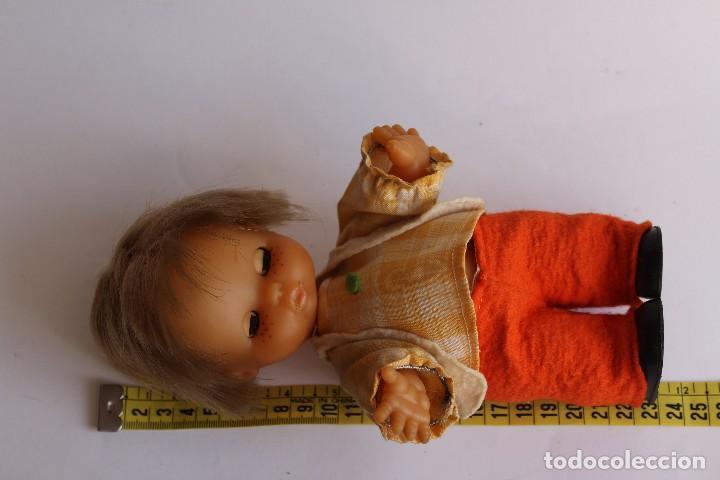 Otras Muñecas de Famosa: MUÑECO MAY DE FAMOSA MADE IN SPAIN - Foto 11 - 109565147
