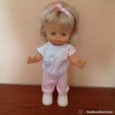 Otras Muñecas de Famosa: NURI DE FAMOSA. Lote 109598671