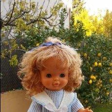 Otras Muñecas de Famosa: MUÑECA MARI DE FAMOSA PRECIOSA!. Lote 109995995