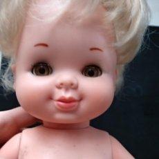 Otras Muñecas de Famosa: MIMI DE FAMOSA, OJOS MARGARITA, AÑOS 70. Lote 110052931