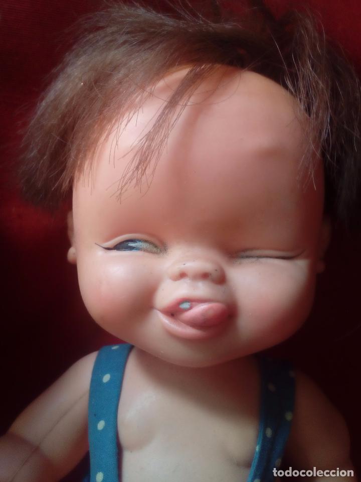 Otras Muñecas de Famosa: PAREJA DE MUÑECAS. FAMOSA. NO SE DE QUE AÑO SON - Foto 2 - 110064679