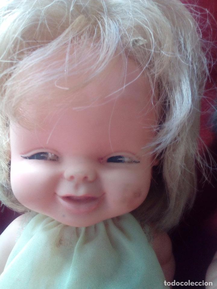 Otras Muñecas de Famosa: PAREJA DE MUÑECAS. FAMOSA. NO SE DE QUE AÑO SON - Foto 3 - 110064679