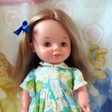 Otras Muñecas de Famosa: MUÑECA LEILA DE FAMOSA - DOLL, POUPÉE. Lote 110112931