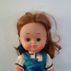 Otras Muñecas de Famosa: PRECIOSA MUÑECA MIMITA DE FAMOSA AÑOS 70'S.. Lote 110220071