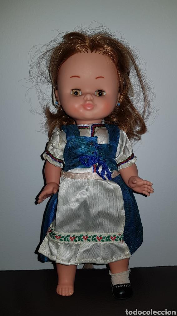 Otras Muñecas de Famosa: Preciosa Muñeca Mimita de Famosa años 70's. - Foto 2 - 110220071