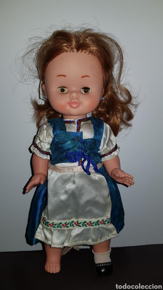 Otras Muñecas de Famosa: Preciosa Muñeca Mimita de Famosa años 70's. - Foto 3 - 110220071