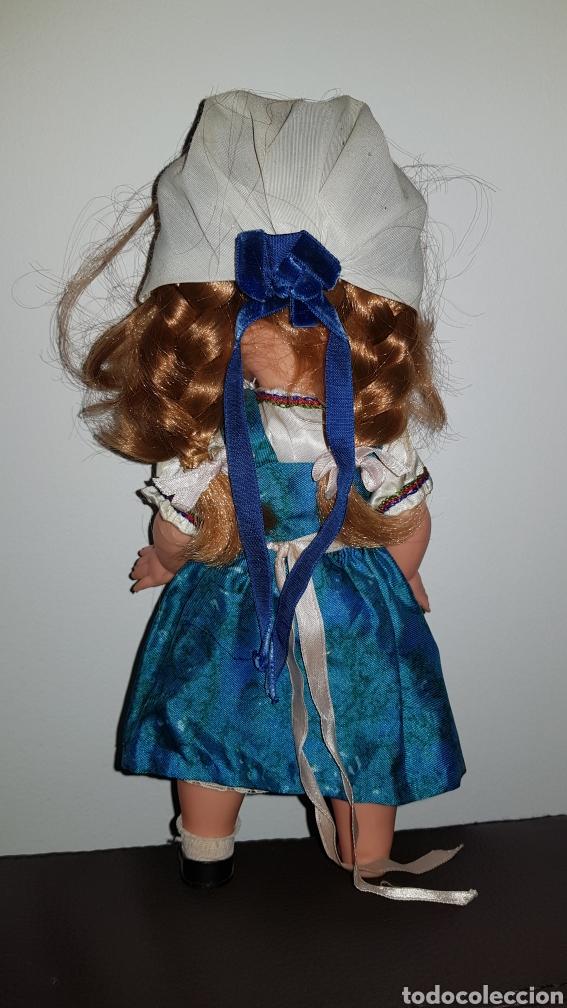 Otras Muñecas de Famosa: Preciosa Muñeca Mimita de Famosa años 70's. - Foto 5 - 110220071