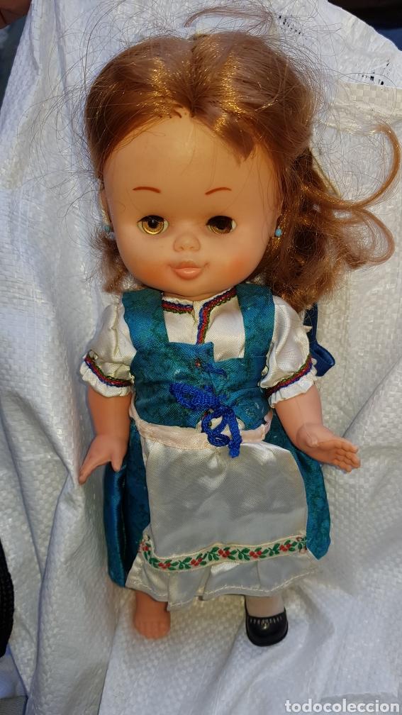 Otras Muñecas de Famosa: Preciosa Muñeca Mimita de Famosa años 70's. - Foto 7 - 110220071