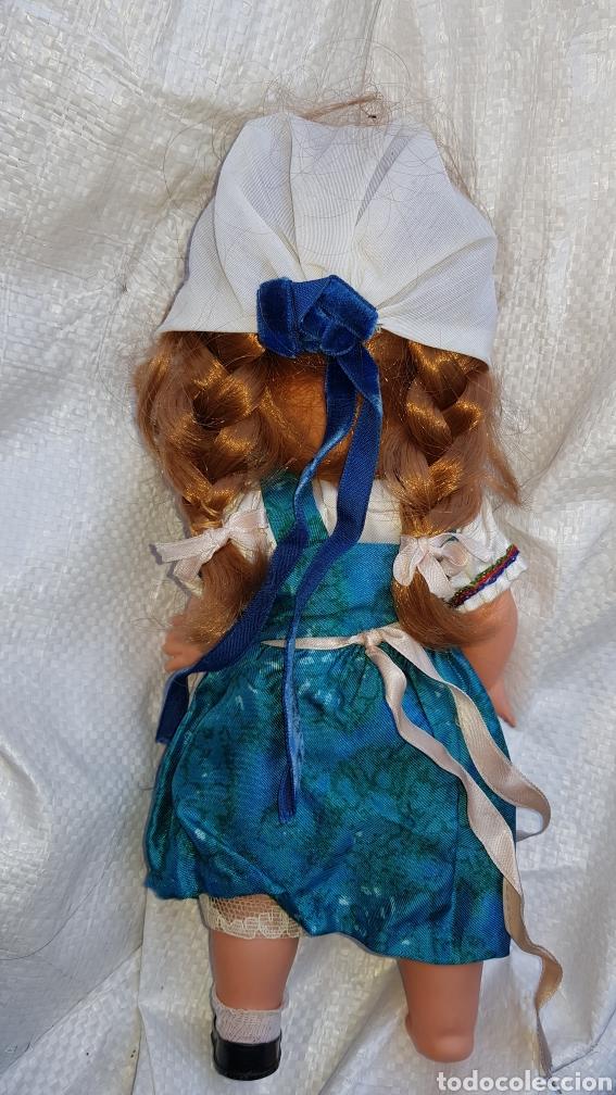 Otras Muñecas de Famosa: Preciosa Muñeca Mimita de Famosa años 70's. - Foto 9 - 110220071