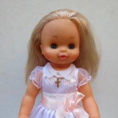 Otras Muñecas de Famosa: MUÑECA MARY DE FAMOSA - PRIMERA COMUNION .. Lote 110713271