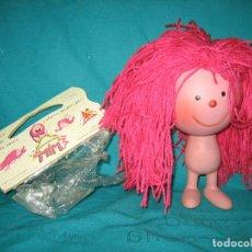 Otras Muñecas de Famosa: MUÑECA MIM DE LOS SABIOS. FARMI 1983. Lote 110741095