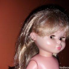 Otras Muñecas de Famosa - Antigua muñeca de FAMOSA - Made in Spain - OJOS MARGARITA COLOR MIEL - 110819119