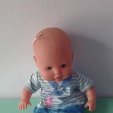 Otras Muñecas de Famosa: NENUCA CON ROPA ORIGINAL. Lote 110930547