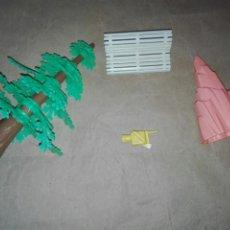 Otras Muñecas de Famosa: PINYPON ANTIGUOS. PINYPON PARK COMPONENTES.. Lote 111024856