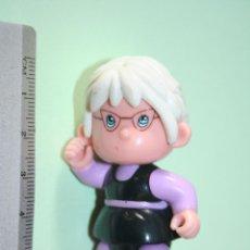 Otras Muñecas de Famosa: PIN Y PON (FAMOSA) *** MUÑECO / JUGUETE FIGURA ARTICULADA DE PVC / PLASTICO *** INFANTIL. Lote 111951415