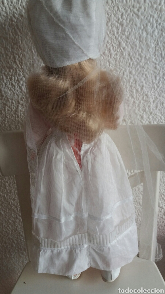 Otras Muñecas de Famosa: Sally de famosa - Foto 4 - 112115064