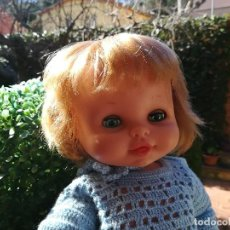 Otras Muñecas de Famosa: MUÑECA ONDINA DE FAMOSA MUY BONITA!! OJOS MARGARITA PRECIOSOS.. Lote 112118395