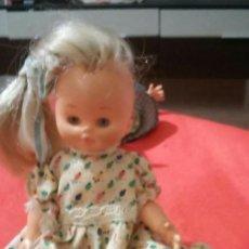 Otras Muñecas de Famosa: MUÑECA BB ROPA ORIGINAL. Lote 112157571